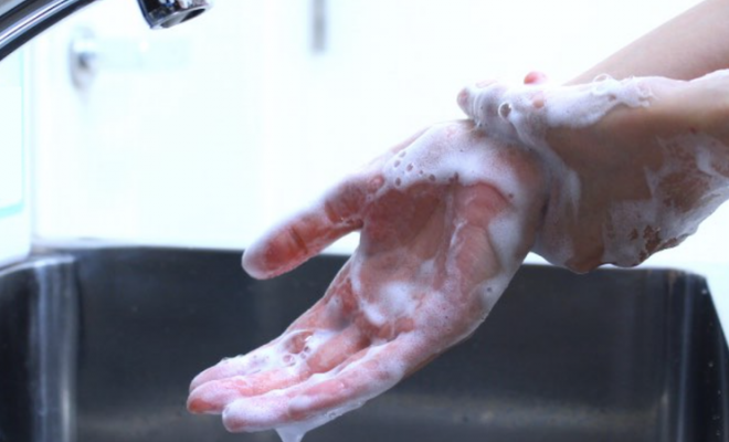 Hand-ygiene