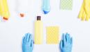 医院設備と環境からみる効果的な洗浄方法